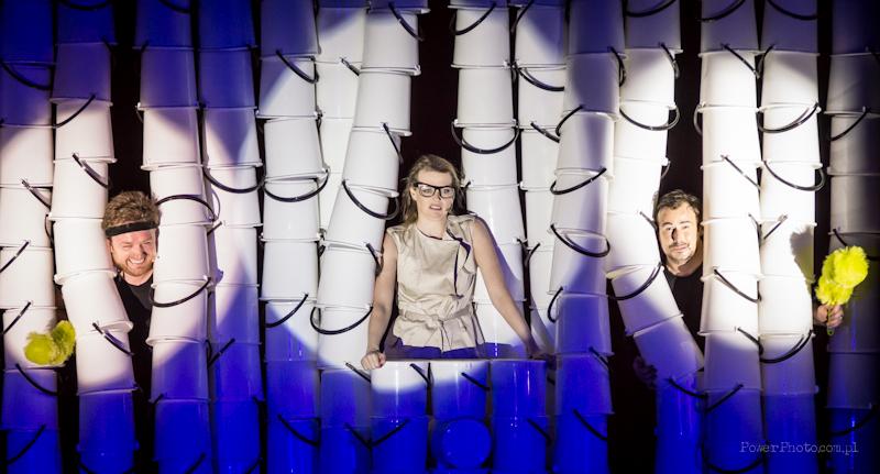Pod niemieckimi łóżkami – propozycja dla miłośników teatru i kabaretu