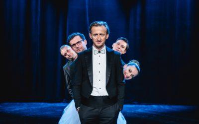 Czesław Jakubiec – Komik w Operze