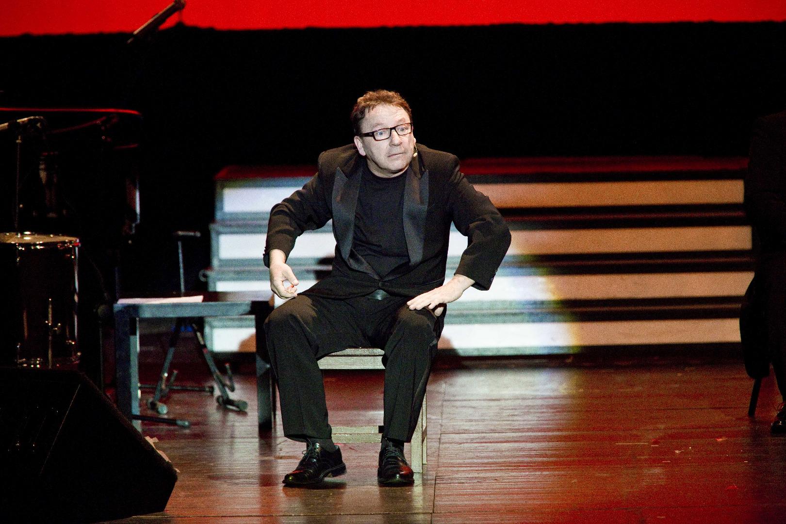 Zbigniew Zamachowski_fot. Krzysztof Bieliński